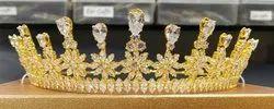 Fashion Show Films Hair Crowns