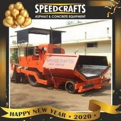 Speedcrafts Asphalt Paver Finisher