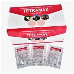 Tetramax (Tetramisole Hydrochloride 200 mg/gm)