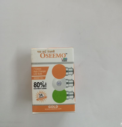 Oseemo 0.5W LED Bulb