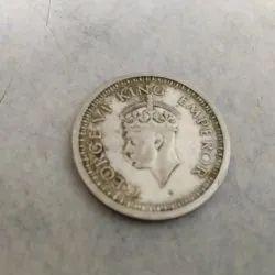 Elizabeth 2  d g Reg f d 2004 Two Pence, एंटीक कोइन