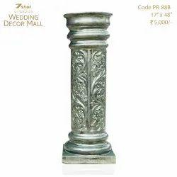 PR88B Fiberglass Pillar