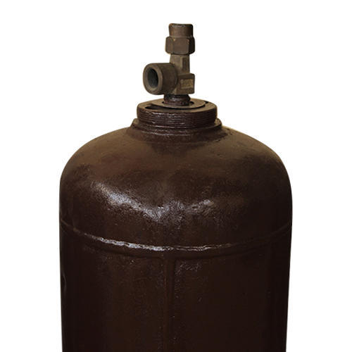 Dissolved acetylene cylinders 40L
