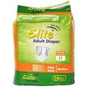 Wetex Adult Diaper -Elite Large