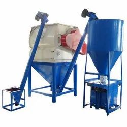 Packing Or Bagging Machines for Dry Powders