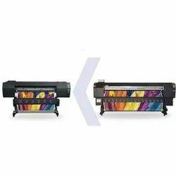 Sabazu Automatic 1.8m Sublimation Printer