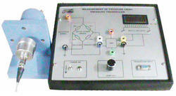 Pressure Measurement System
