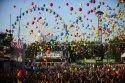 Small Festival Ballons