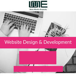 E-Commerce Enabled Business Website Development Service, Pan India