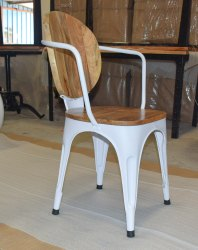 Dining Chair For Restaurant And Cafe