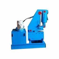 Hydraulic Flat Shearing Machine