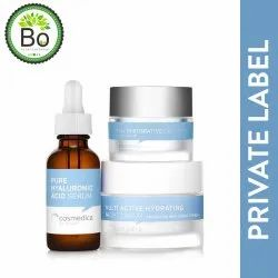 Anti Aging Cream, For Third party or Private Label, Tube or jar