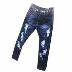 Comfort Fit Denim Mens Crush Jeans