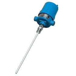 Level Transmitter (RF Capacitance)