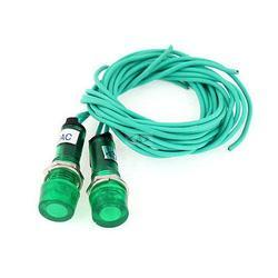 Green Water Heater Indicator Lamp