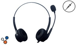 Vonia DH-577MD 3.5 mm Headset