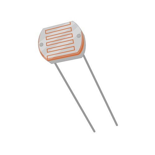 Light Dependent Resistor, Resistors & Other Passive Devices ...