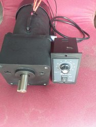200watt AC Speed Controller Gear Motor