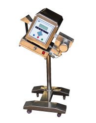 Digital Tablet Metal Detector