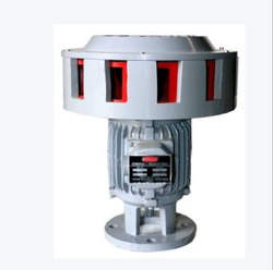 Vertical Single Mounting Fire Siren