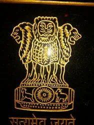 Granite Laser Engraving Job Work in India