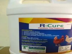 Poultry CRD, Packaging Size: 5 Ltr
