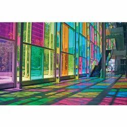 Modiguard Designer Coloured Glass