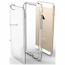 Apple Transparent Cover
