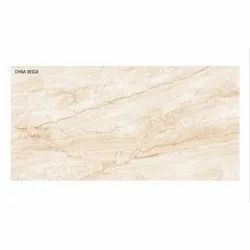 Notto Ceramic Dyna Beige Floor Tile, Thickness: 17 mm