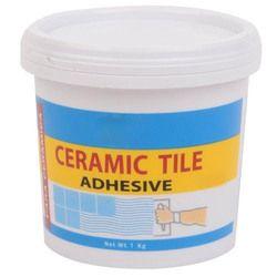 Myk Ceramic Tile Adhesive 1 Kg