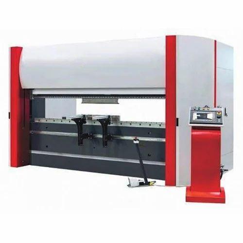 CNC Press Brake Machine, Automation Grade: Semi-Automatic, Rs 500000 /unit  | ID: 14241037391