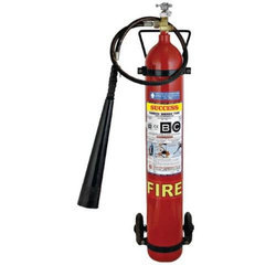 6.8 Kg CO2 Fire Extinguisher