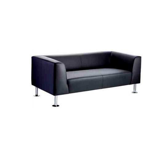 Opsf Two Seater Office Sofa Set Rs