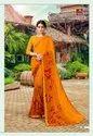Suhana Vol 3 By Priyaparidhi Weightless Printed Saree