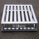 Rack Accessory Metal Pallet Boxes