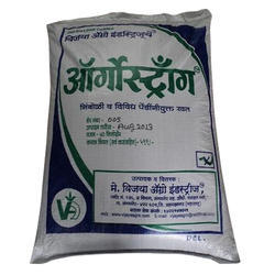 Orgostrong Soil Conditioner