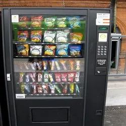 Chocolate Vending Machine