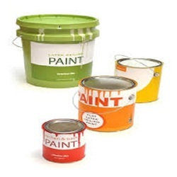 Excel Everlast Paint