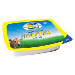 Nandini Pasteurised Salted Butter