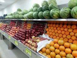 Fruits Storage Rack