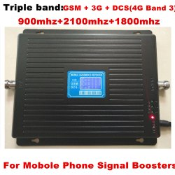 Mobile Network 2G 3G 4G
