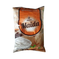 Biomade Natural Maida, Packaging Size: 500g , Packaging Type: Packet