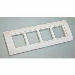 Poly Kelino Modular Plate, Blank Plate