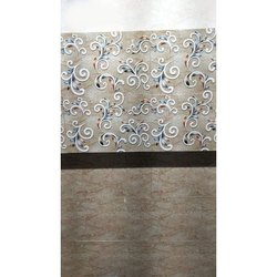 Printed Ceramic Bathroom Tile