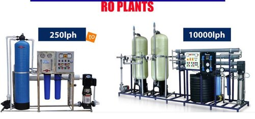 Automatic FRP,,, 1000 lph ro plant, Number of Membranes in RO: 4, 1000-2000 (liter/hour)