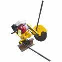 Multicut Rail Cutting Machine, Cutting Disc Size: 4 Inch