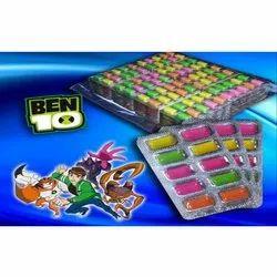 Ben 10 Chewing Gum