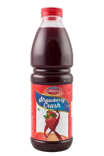 Strawberry Fruit Crush, And 1.2 Kg