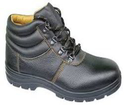 Shield Safety Shoes, Size: 6 -12
