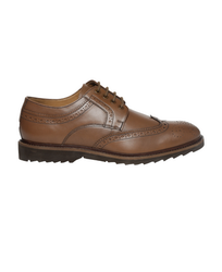 Van Heusen Tan Party Shoes
